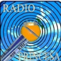 Logo of radio station Princesa