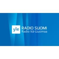 Logo of radio station YLE - Radio Itä-Uusimaa