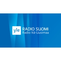 Logo of radio station YLE - Radio Itä-Uusimaa