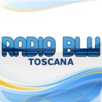 Logo of radio station Radio Blu