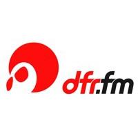 Logo de la radio DFR Radio