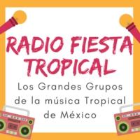 Logo de la radio Radio Fiesta Tropical