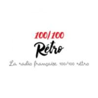 Logo de la radio 100% Retro