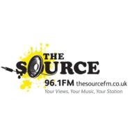 Logo de la radio Source FM