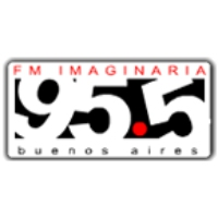 Logo of radio station FM Imaginaria