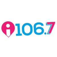 Logo de la radio WNFN i106.7