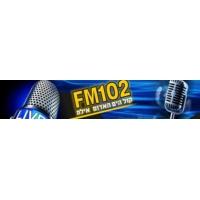 Logo of radio station רדיו קול הים האדום אילת