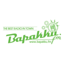 Logo of radio station Bapakku FM
