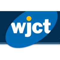 Logo of radio station WJCT NPR 89.9 FM