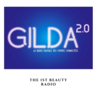 Logo of radio station GILDA 2.0