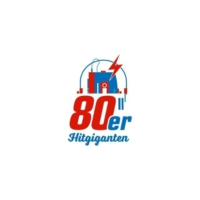 Logo of radio station Antenne MV - 80er Hitgiganten