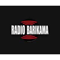 Logo of radio station radio kassara barikama