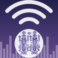Logo of radio station Swaminarayan Kirtan Bhakti