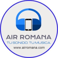 Logo de la radio AIR Romana Radio - Latin Music Channel