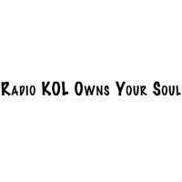 Logo of radio station KOL
