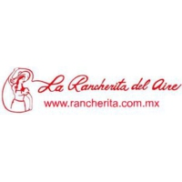 Logo of radio station La Rancherita del aire