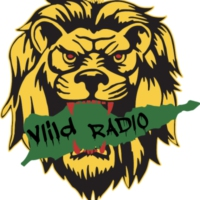 Logo of radio station www.viildradio.com