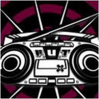 Logo of radio station Free Underground Tekno CH1