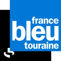 Logo de la radio France Bleu Touraine