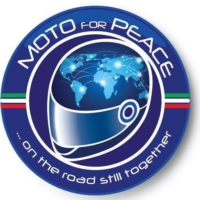 Logo of radio station Radio Motoforpeace