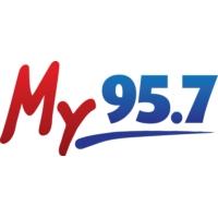Logo de la radio KDAL FM My 95.7