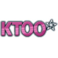 Logo of radio station KTOO