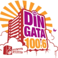 Logo of radio station Sveriges Radio SR Din gata