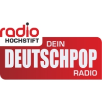 Logo of radio station Radio Hochstift - Deutschpop