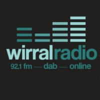 Logo of radio station Wirral Radio