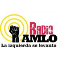 Logo of radio station Radio Amlo