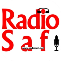 Logo of radio station Radio Safi