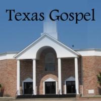Logo de la radio Texas Gospel
