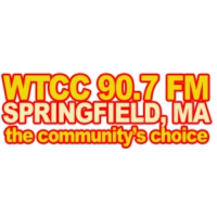 Logo of radio station WTCC 90.7
