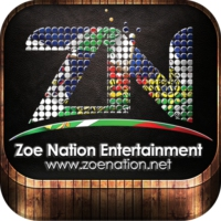 Logo of radio station Zoe Nation Radio