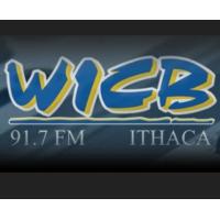 Logo of radio station WICB 91.7