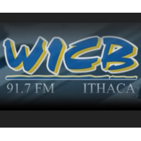 Logo of radio station WICB 91.7