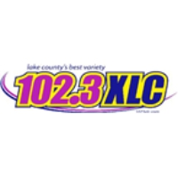 Logo of radio station WXLC 102.3