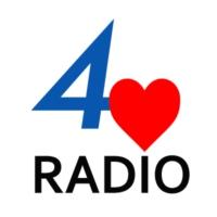 Logo de la radio 4 Heart Radio