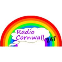 Logo of radio station Radio Cornwall 247
