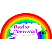 Logo of radio station Radio Cornwall 247