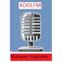 Logo of radio station KoolFm