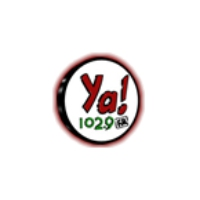 Logo of radio station XHTS YA!
