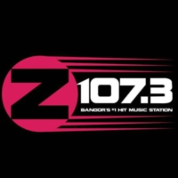 Logo de la radio WBZN Z107.3
