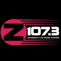 Logo de la radio WBZN Z107.3