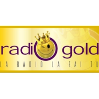 Logo of radio station Radio Gold fabriano