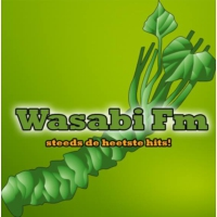 Logo of radio station Wasabi FM