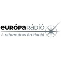 Logo of radio station Európa Rádió - Miskolc 90.4 FM