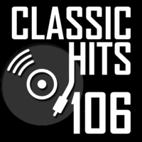 Logo of radio station Classic Hits 106