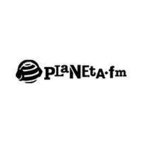 Logo of radio station Planeta FM