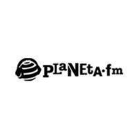 Logo de la radio Planeta FM